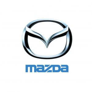 Mazda примеры перетяжки