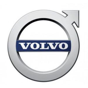 Volvo пример перетяжки сидений